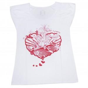 T-shirt Mulher2
